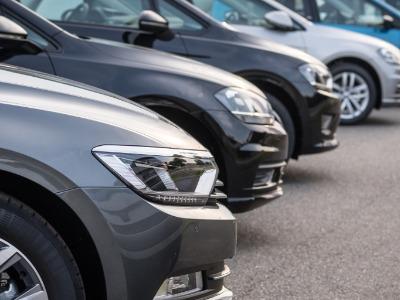 Autó cégek